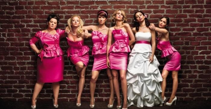 bad bridesmaid dresses