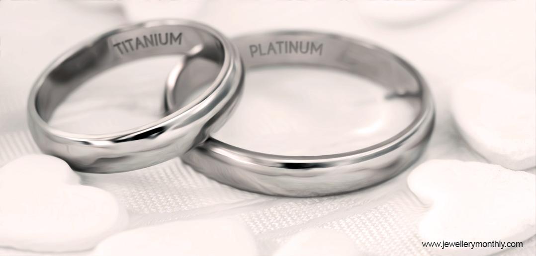 Jewelry Making Palladium Vs Platinum Rings