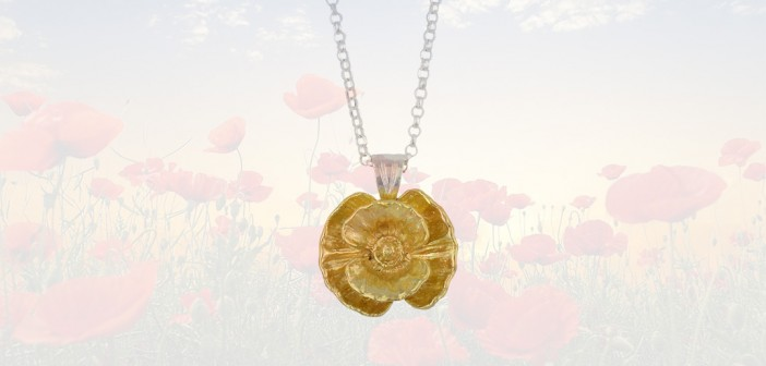 poppy-chain