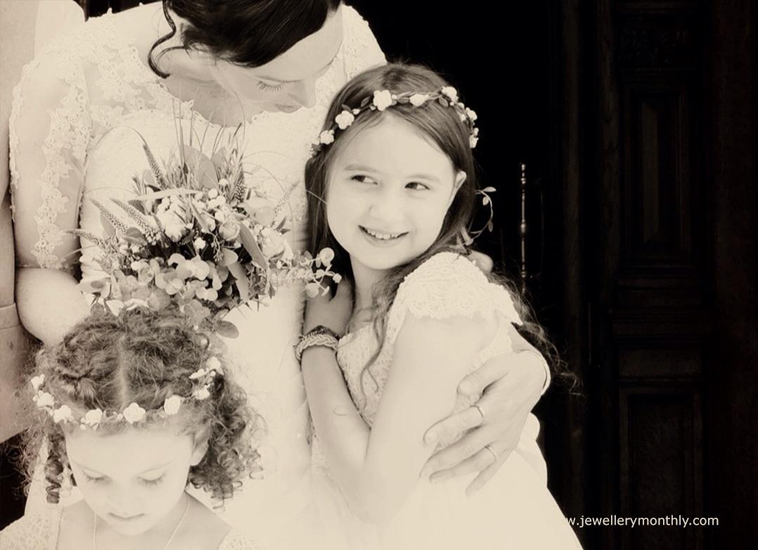 wedding tiaras and headwear