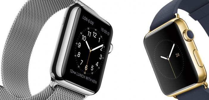 Why should I buy the iWatch?