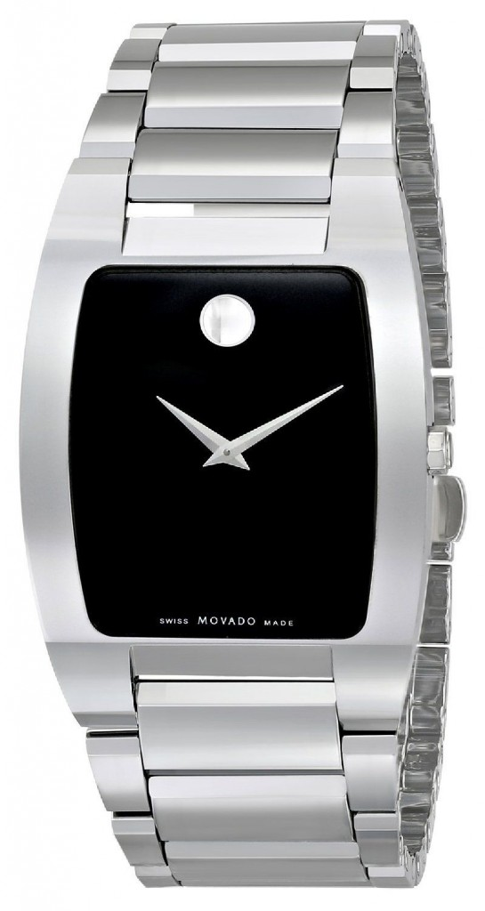 Movado-fiero-watch