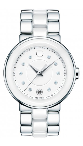 Movado Cerena Watch - Bracelet - MOV21909   The RealReal