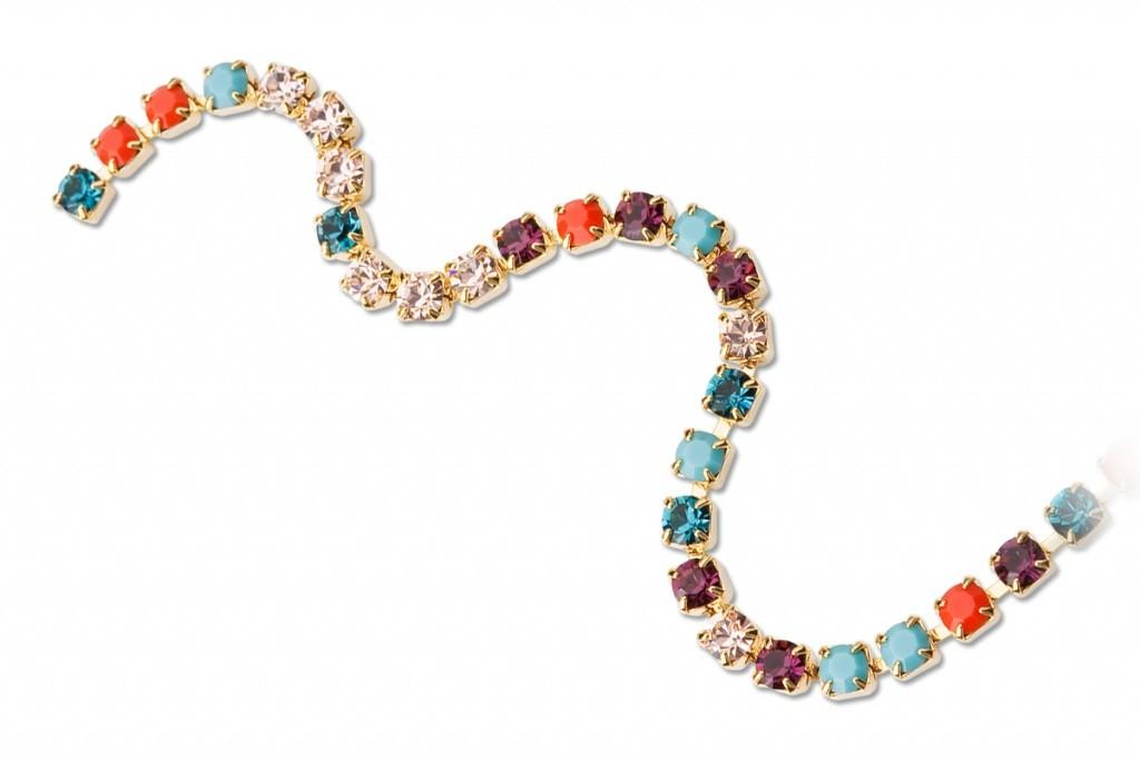 Multicolour-Chains