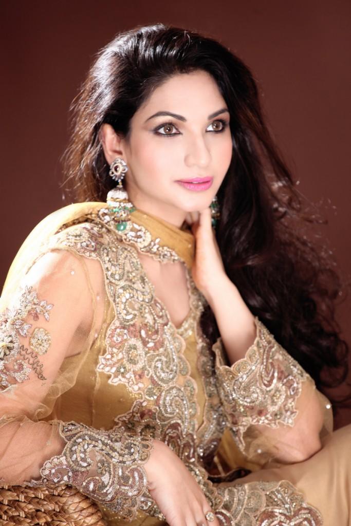 Tania M Kathuria ,  Fashion Jewellery Designer & Stylist , TI Couture