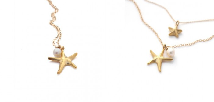 star-fish-jewellery