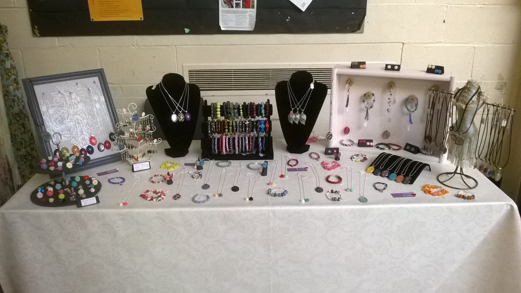 cj handmade jewellery