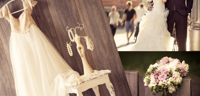 Budget Buys For The Vintage Bride