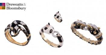Designer & Antique Jewels