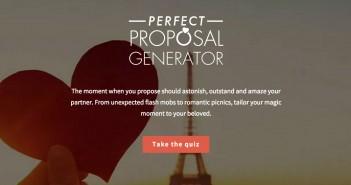 proposal-generator