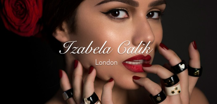 Izabela Calik – Latin inspired Jewellery for the modern woman