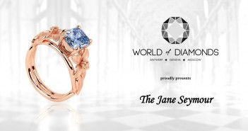 The Jane Seymour – presented by World of Diamonds