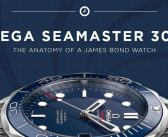 Be Bold. Be Bond! – A look at the Omega Seamaster 300m
