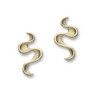 Mirran Ripples - Earrings