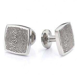 cufflinks-01-square-fingerprint-cufflinks-titanium