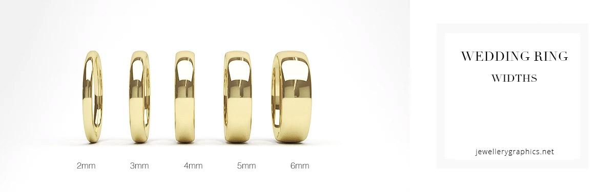 ng ring widths