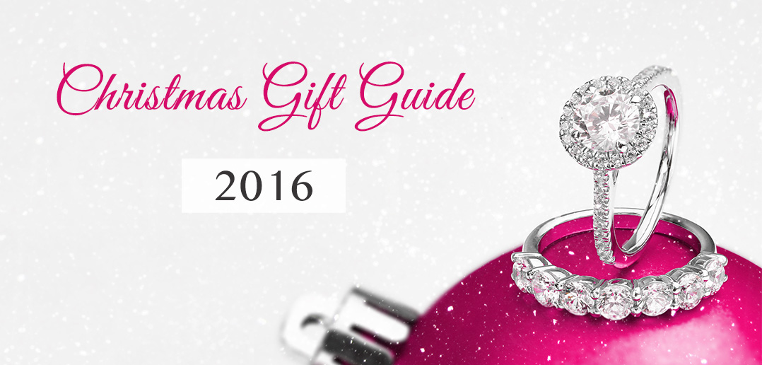 Christmas Gift guide and luxury accessories for 2016