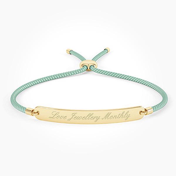 Tesor Memory Bracelet