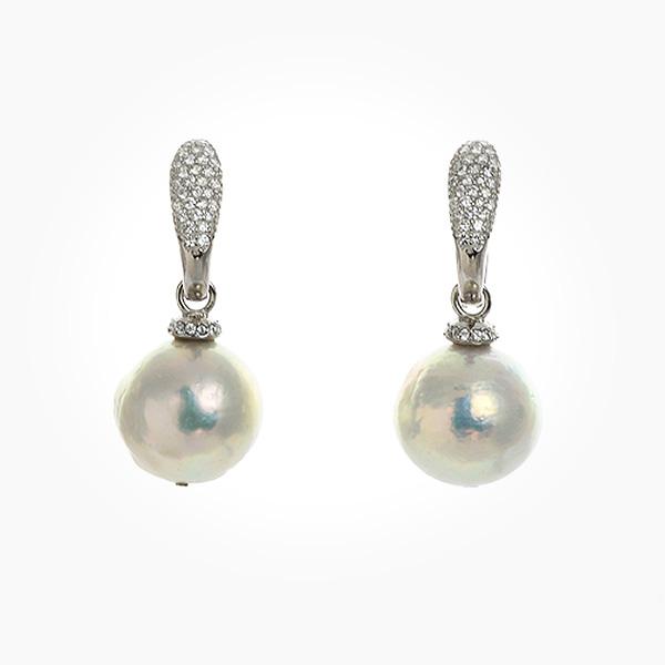 Starla Earrings by Serendipity Diamonds