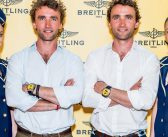BREITLING Trafford Store Launches with the Breitling Jet Team