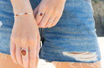 fine amber jewellery