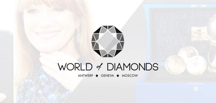 world of diamonds