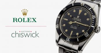 Rolex Submariner Auction
