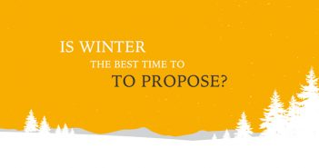 Is a winter proposal better?