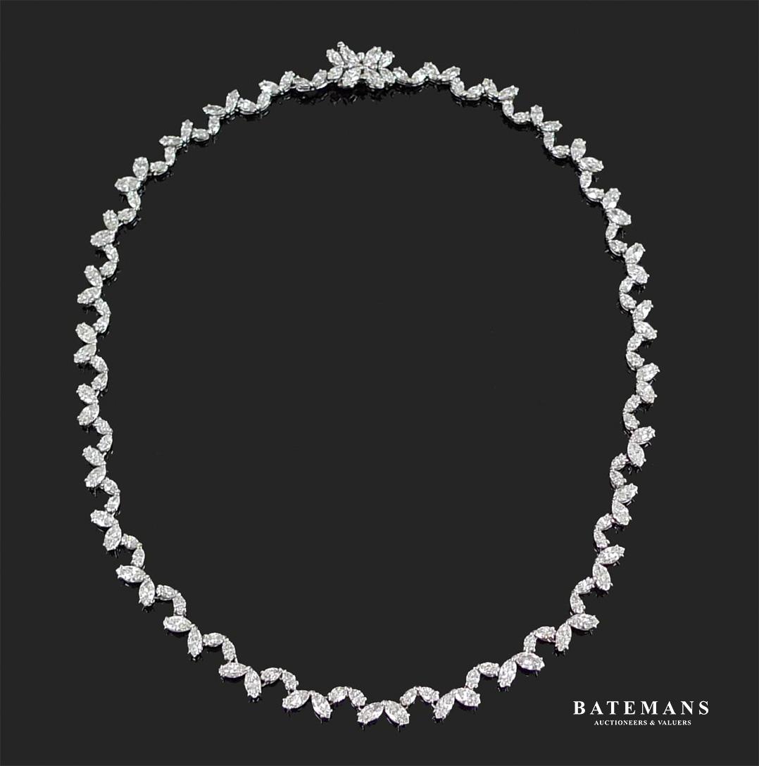 Asprey of london necklace