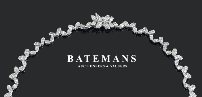 Batemans 4th November Jewellery Auction