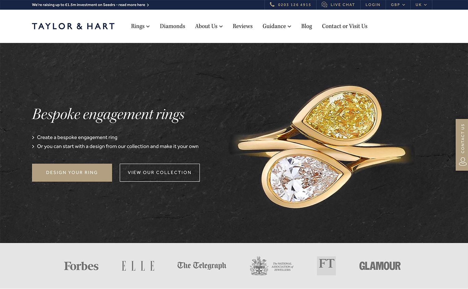 Taylor&hart_jewellery_website