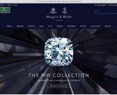 TOP 20 – Jewellery Website Designs of 2017