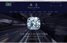Top 20 Jewellery Website designs of 2017