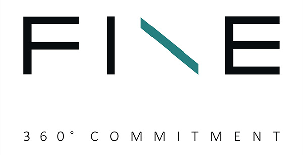 Fine Group - New Logo