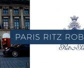 Spectacular Jewellery Heist at Ritz Hotel In Paris