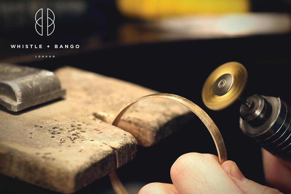 Whistle + Bango personalisation