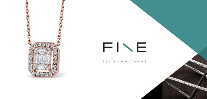 Fine Group launch new dazzling diamond collection