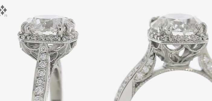 top tips for buying fine jewellery and diamond rings online