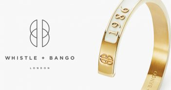 Whistle and Bango London Jewellery