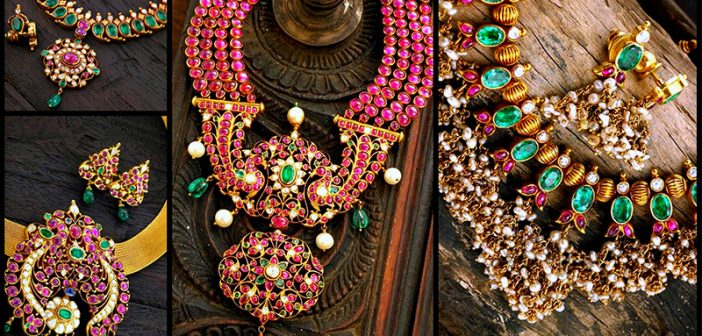 buying vintage jewelry