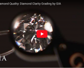 The 4C's Education – The Importance of Diamond Clarity