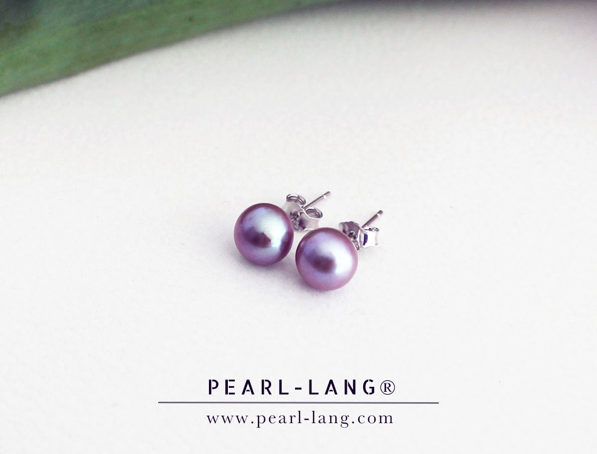 Grace-Lavender-Pearl-Earrings