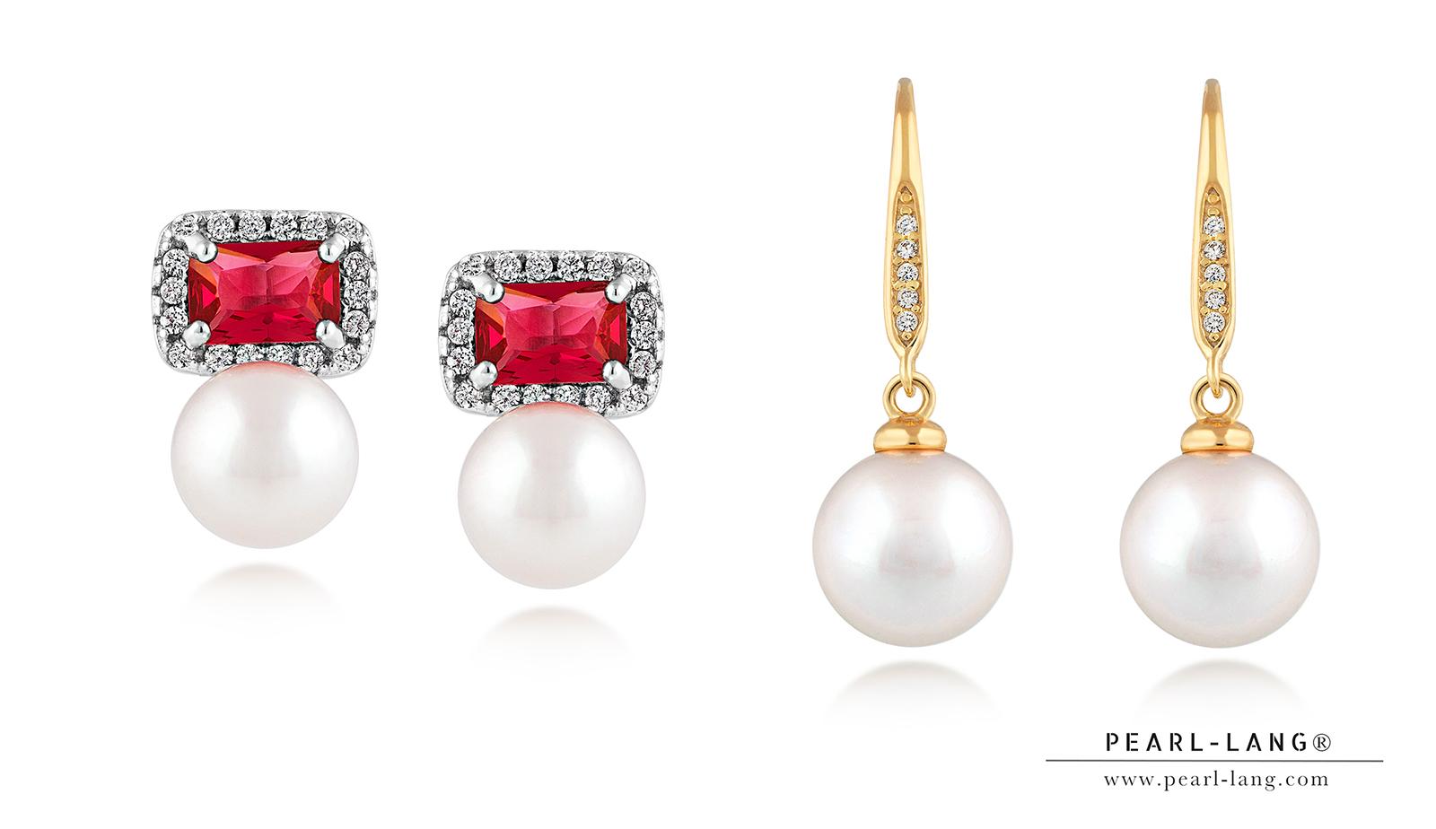 Pearl - Lang Jewellery