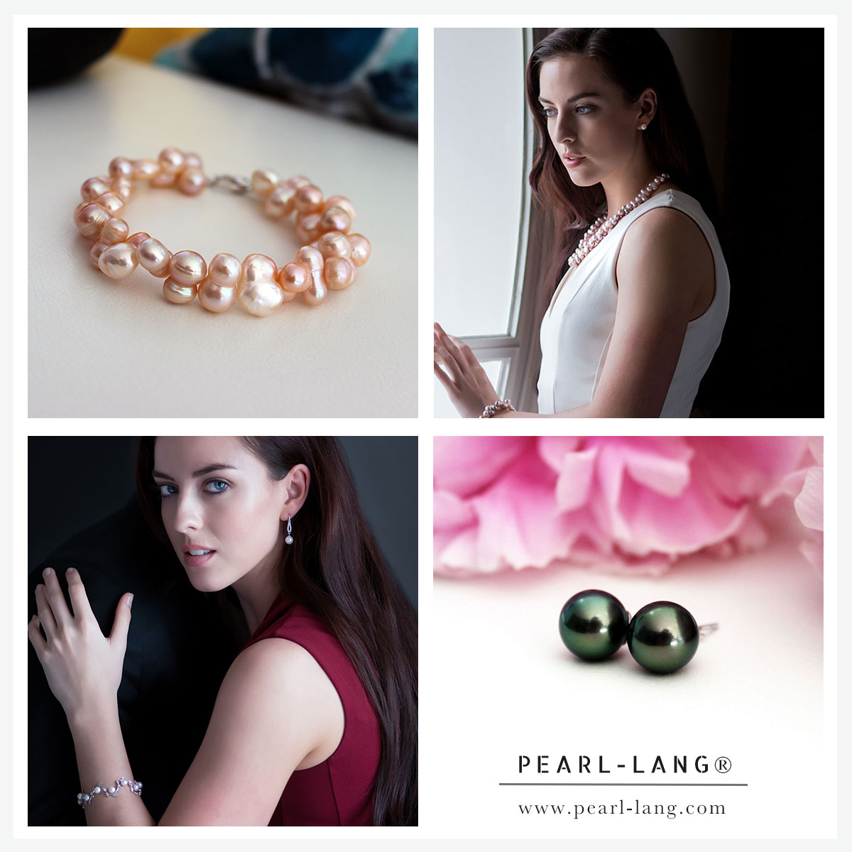 Jewellery and Pearls by Pearl-Lang