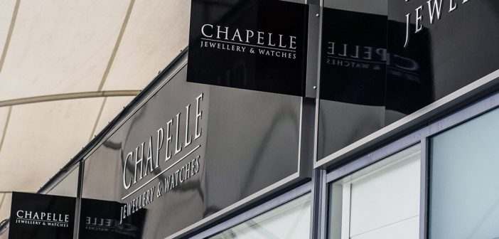 Chapelle Jewellery & Watches