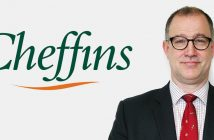 Cheffins Auction house appointment