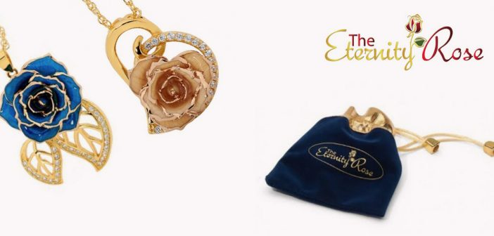 Real Rose Jewellery – The Perfect Gift