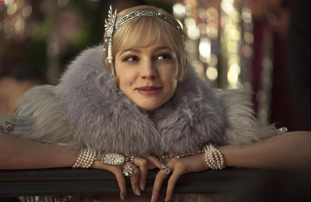 The Great Gatsby Jewellery