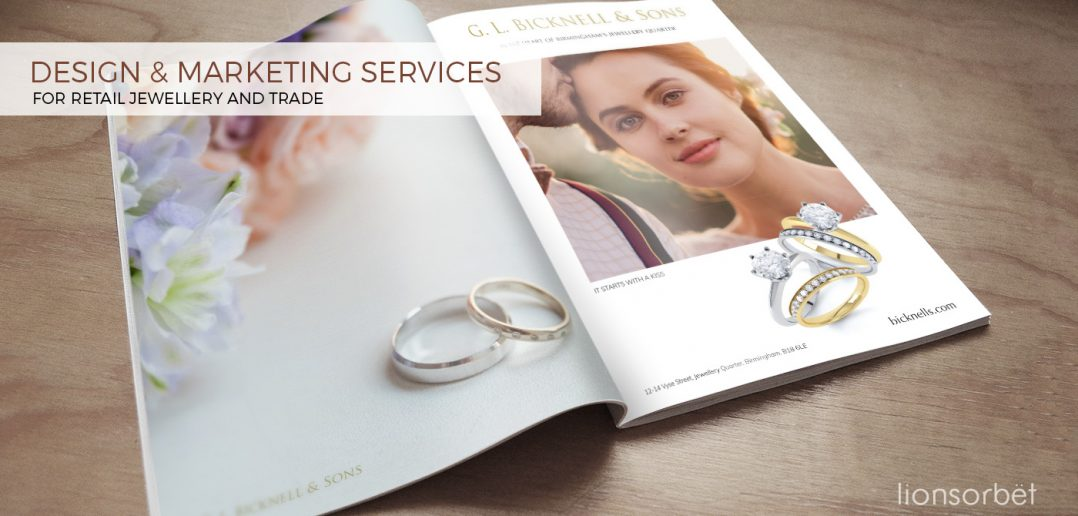 Marketing for jewellery retailers