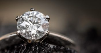 GIT Urges Consumers to Buy Certified Diamonds from Renowned Labs